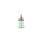 CRT - Edelstahl Shisha Moscito DENGUE mit Tasche - Grün shiny