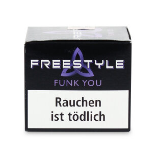 Freestyle 150g - FUNK YOU