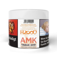 Hasso Fucking Premium 200g - AMK