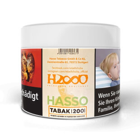 Hasso Fucking Premium 200g - HASSO