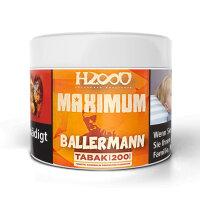 Hasso Maximum 200g - BALLERMANN