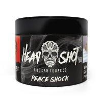 Headshot 200g - PEACE SHOCK