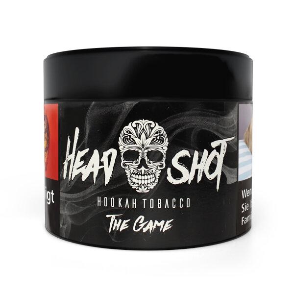Headshot 200g - THE GAME
