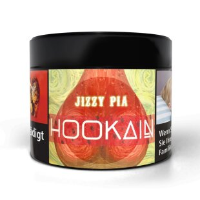 Hookain 200g - JIZZY PIA