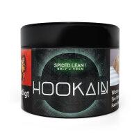 Hookain 200g - SPICED LEAN