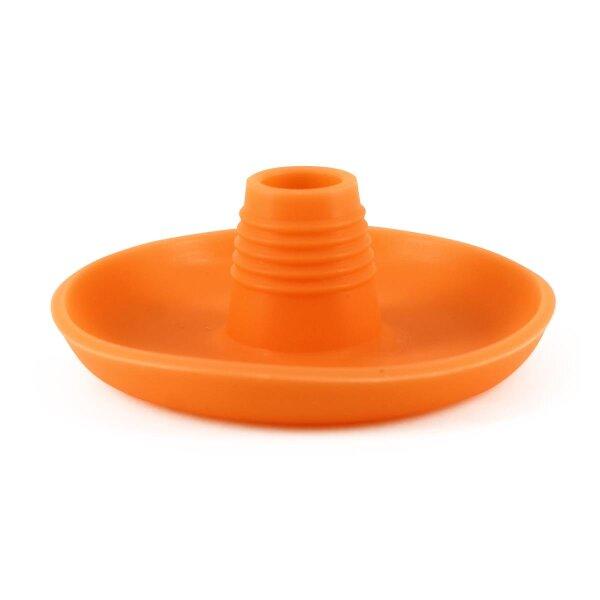KS - MolassefängerDichtung DIMO - Orange