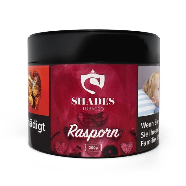 Shades 200g - RASPORN