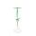 Shisha King - Alu Shisha SKS623 MASE - Green Shaft Clear Shining