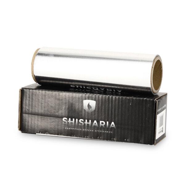 Shisharia - Alufolie Rolle MALIKA PARBAT
