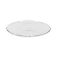 Shisharia - Kohleteller Glas D15cm