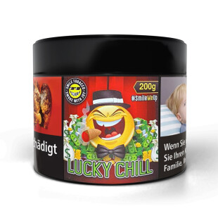 Smile 200g - LUCKY CHILL
