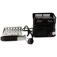 Smokah - elektrischer Kohleanzünder INFERNO HP-04 1000W