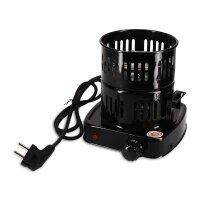 Smokah - elektrischer Kohleanzünder INFERNO HP-05 800W