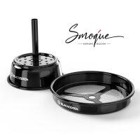 Smoque - CHIMNEY BLACK Kaminaufsatz -  BLACKCOCOs Edition