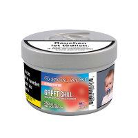 Social Smoke 250g - GRPFT CHILL