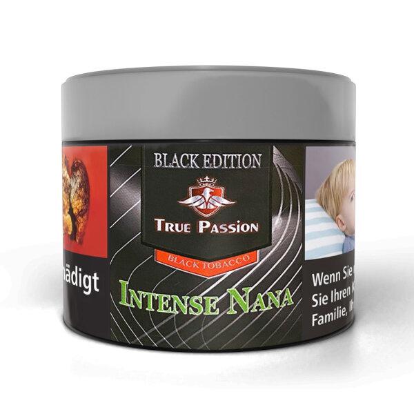 True Passion Black 200g - INTENSE NANA