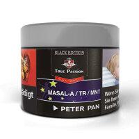 True Passion Black 200g - PETER PAN