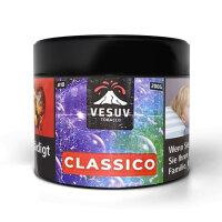 Vesuv 200g - CLASSICO #10