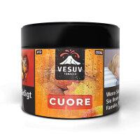 Vesuv 200g - CUORE #13