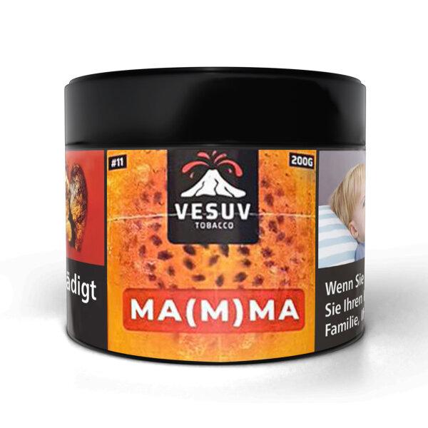 Vesuv 200g - MAMMA #11