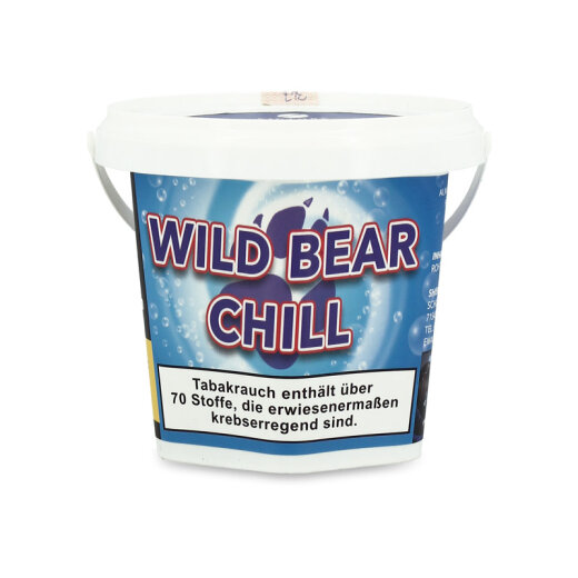 Victory 1kg - WILD BEAR CHILL