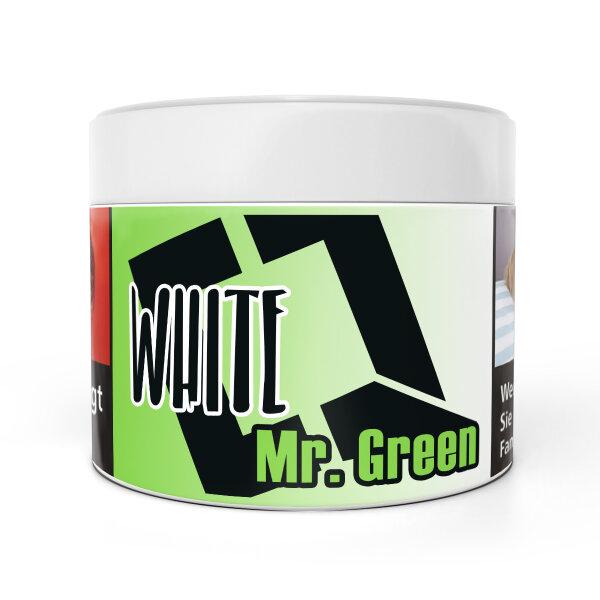 White Q 200g - MR. GREEN