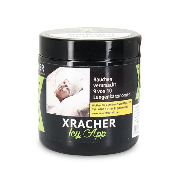 Xracher 200g - ICY APP