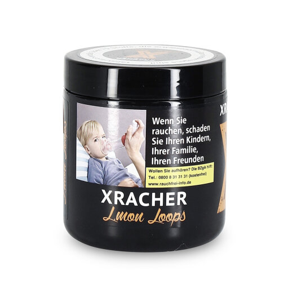 Xracher 200g - LMON LOOPS