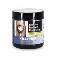 Xracher 200g - MANIAC NO. 9