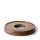 Wookah - Holz Untersatz
