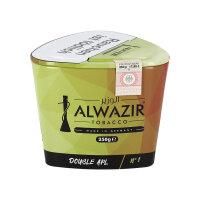 Alwazir 250g - DOUBLE APL N°01