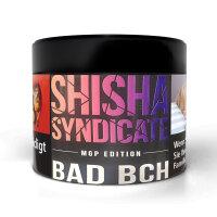 Shisha Syndicate 200g - MGP Edition - BAD BCH