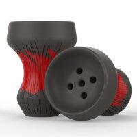 Smoque - STONEHEAD BLACK - TREE - BLACKCOCOs Edition