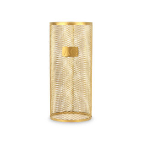 AO - Windschutz LAMINATOR - Gold