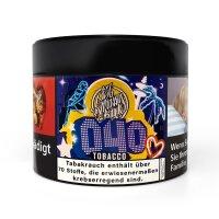 187 Tobacco 200g - HAMBURG 040