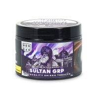Hookah Squad 200g - SULTAN GRP