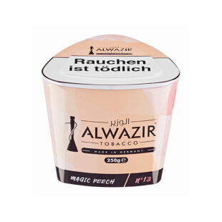 Alwazir 250g - MAGIC PEECH N°13