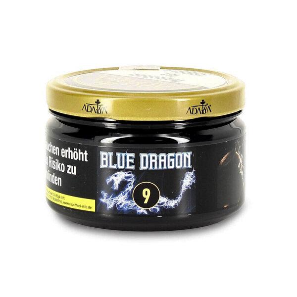 Adalya 200g - BLUE DRAGON (9)