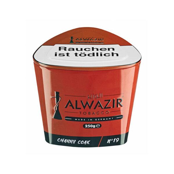 Alwazir 250g - CHARRY COAK N°19