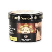 True Passion 200g - OKOLOM RED