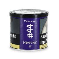 NameLess Special Edition 200g - MEXICANA #44 2.0