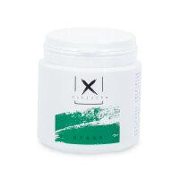 Xschischa - Farbpulver 50g - GREEN SPARKLE