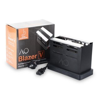 AO - elektrischer Kohleanzünder BLAZER V Toaster 800W