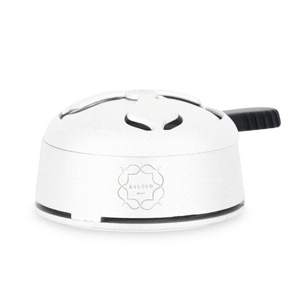 Kaloud - Kopfaufsatz HMD LOTUS I Plus - Silber