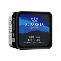Al Fakher 200g - BIG BLUE