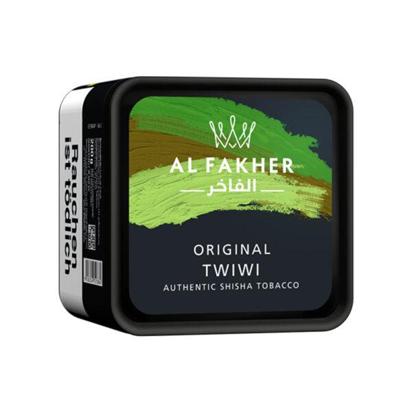 Al Fakher 200g - TWIWI