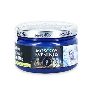 Blue Horse 200g - MOSCOW EVENINGS (9)
