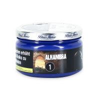 Blue Horse 200g - ALHAMBRA (1)