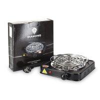 Diamond - elektrischer Kohleanzünder HOTPLATE 800W