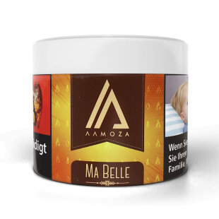 Aamoza 200g - MA BELLE